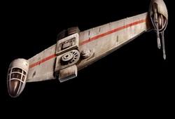 Bombardier Tempête H-60
