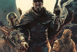 Bounty Hunters - 1. Les plus dangereux de la galaxie