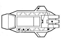 Yacht 11-S