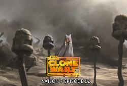 The Clone Wars S07E12 - La victoire et la mort