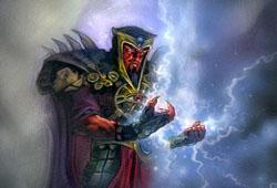 Alchimie Sith