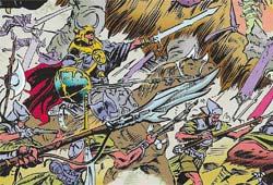 Bataille de Coruscant [-5.000]