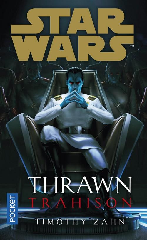 Thrawn - Trahison