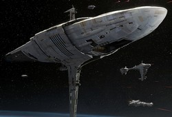 Croiseur stellaire MC75