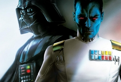 Thrawn - Alliances
