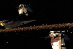 Escadron Gold (République Galactique)
