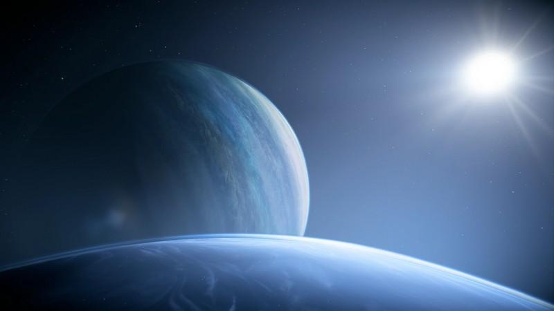 Endor (planète)