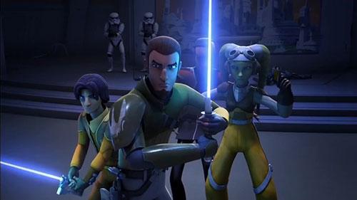 Rebels S01E10 - Vision d'espoir