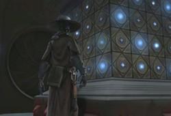 Crypte des holocrons