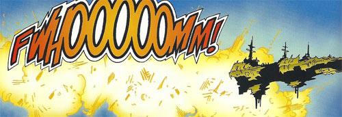 Destruction de la Flotte de Naga Sadow [-5.000]