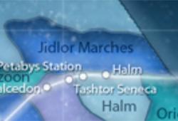 Marches de Jidlor