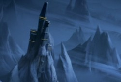 Stygeon Prime - Prison de la Flèche de Spire