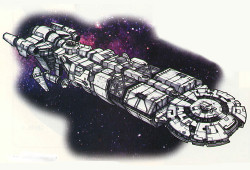 Transport moyen Space Master