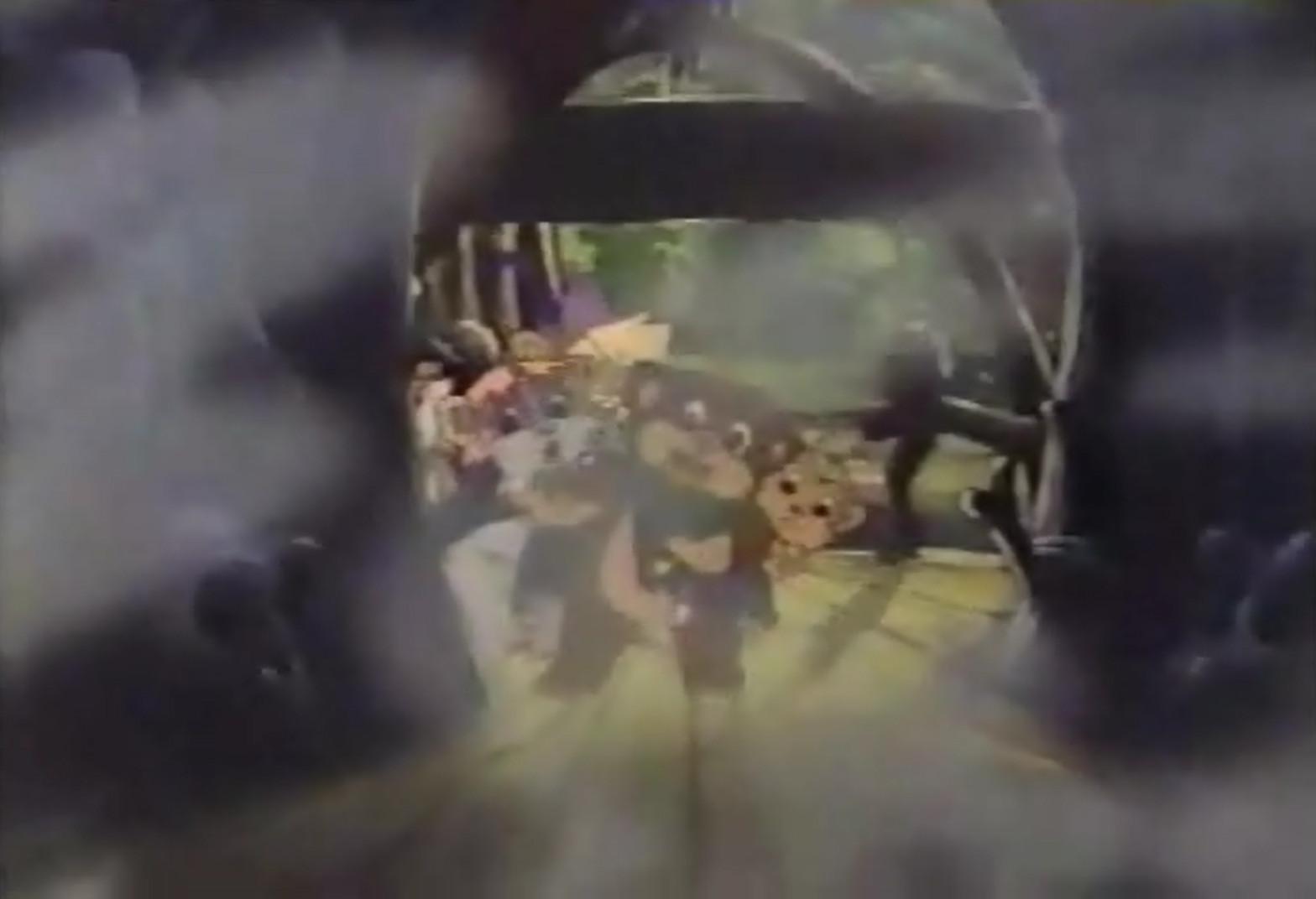 Ewoks S02E16 - La hutte des horreurs