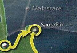 Bataille de Sanrafsix [+5]