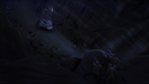 Rebels S03E20 - Au cœur du désert