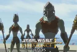 Star Wars Resistance - S02E15 - Nouveau Monde