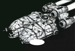 Transport léger VCX-350