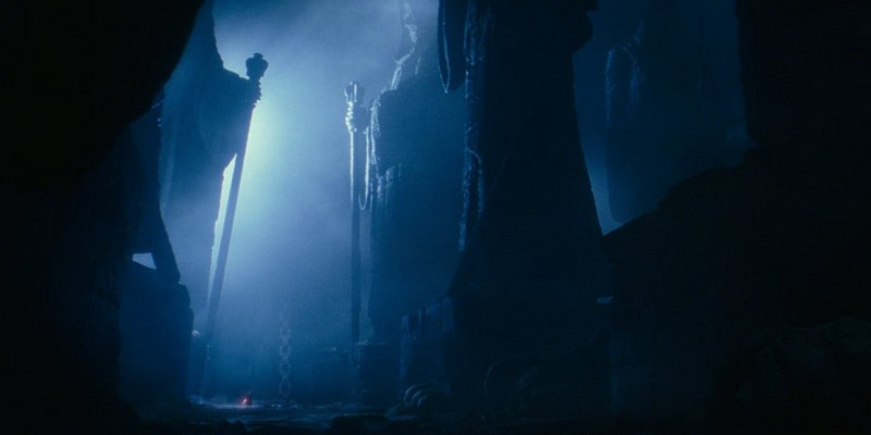 Exegol - Citadelle Sith