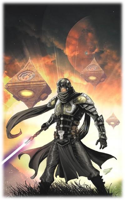 La Genèse des Jedi Vol.1 - L'Eveil de la Force