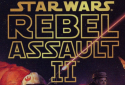Rebel Assault II: The Hidden Empire