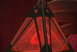 Holocron Sith de Malachor