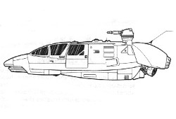 Landspeeder Arrow-23
