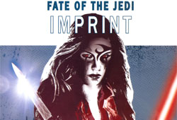 Le Destin des Jedi Vol. 00 : Imprint