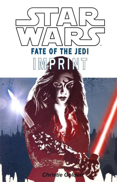 Le Destin des Jedi Vol. 00 : Imprint
