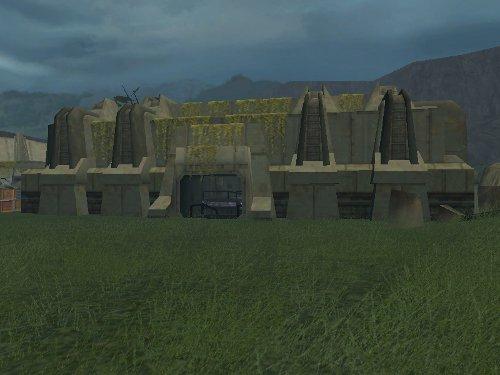 Dxun - Campement Mandalorien