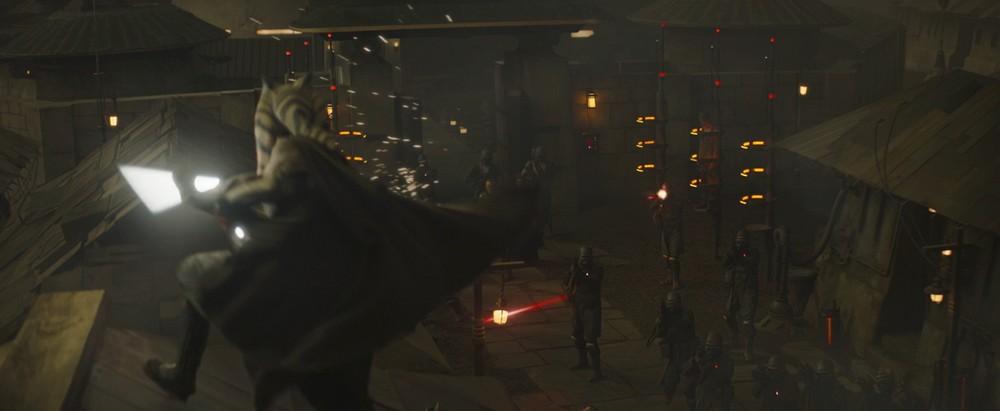 The Mandalorian - Chapitre 13 - La Jedi