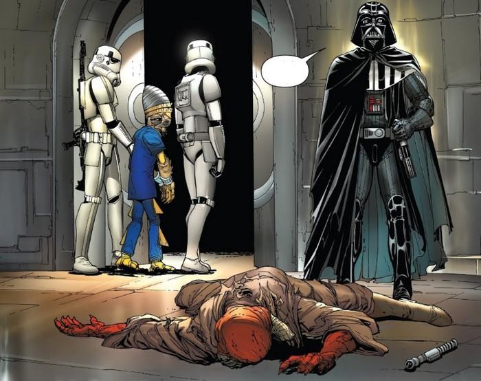 Personnages Membres De La République Galactique Star