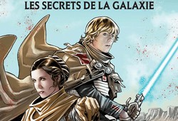 Star Wars - Les Secrets de la Galaxie