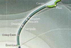 Passe de Corsin