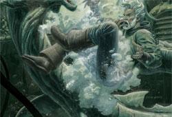 Dark Times #16 - Blue Harvest #04