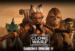 The Clone Wars S05E09 - Une Alliance nécessaire