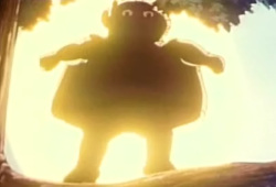 Ewoks S01E13 – Asha, le fantôme rouge