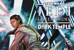 Jedi : Fallen Order - Dark Temple