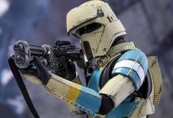 Soldat de Choc : Shoretrooper