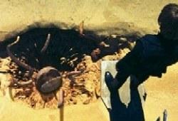 Tatooine - Grande fosse de Carkoon