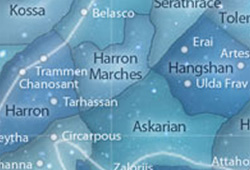 Marches Harron