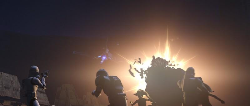 The Bad Batch S01E12 - Sauvetage sur Ryloth