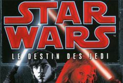 Le Destin des Jedi