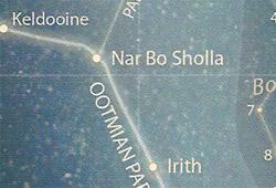 Nar Bo Sholla