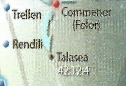 Embuscade près de Talasea [+7]