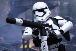 Stormtrooper Lourd du Premier Ordre