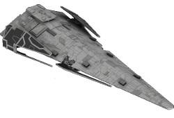 Corvette de classe Raider