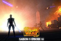 The Clone Wars S05E16 - Sans foi ni loi