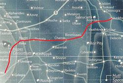 Route Lantillienne Inférieure