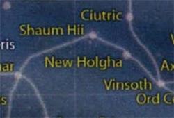 New Holgha